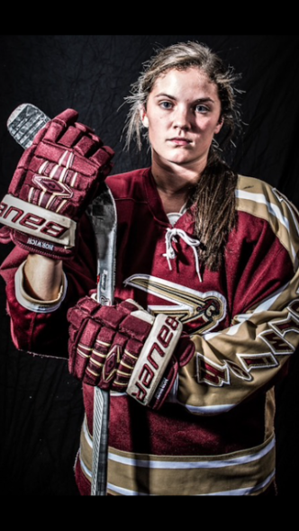 Jess Piracini - Norwich University